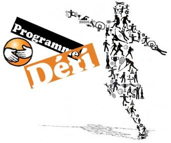 Programme Défi Logo